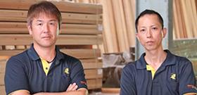 設備・建材卸の経験を活かしたプロの建材提案