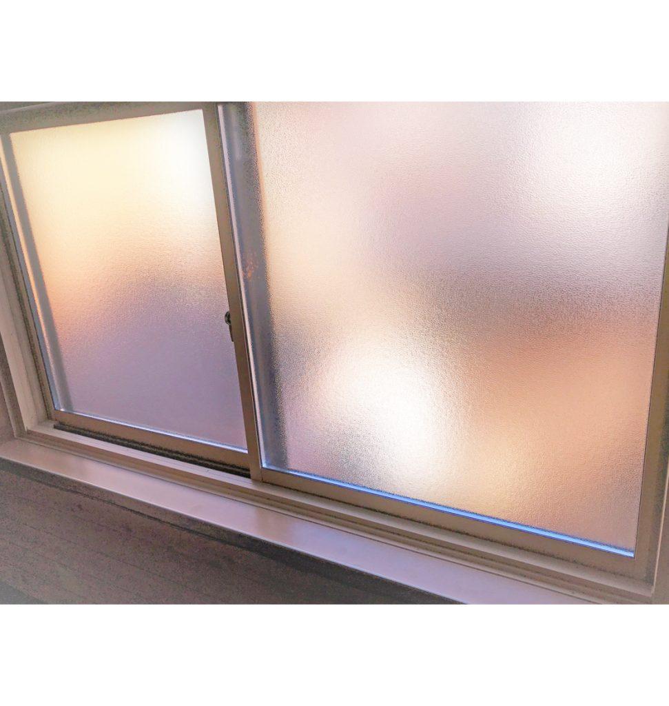既存より、窓自体は狭くなりますが、冷暖房の効きが全然違ってきます。